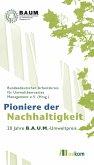 Pioniere der Nachhaltigkeit (eBook, PDF)