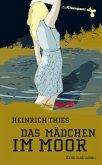 Das Mädchen im Moor (eBook, ePUB)