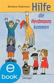 Hilfe, die Herdmanns kommen / Herdmanns Bd.1 (eBook, ePUB)