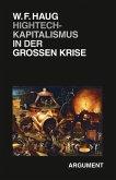 Hightech-Kapitalismus in der großen Krise (eBook, ePUB)