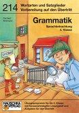 Grammatik 4. Klasse (eBook, ePUB)