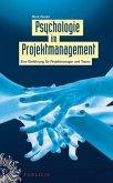 Psychologie im Projektmanagement (eBook, ePUB)