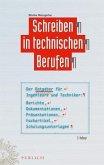 Schreiben in technischen Berufen (eBook, PDF)
