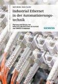 Industrial Ethernet in der Automatisierungstechnik (eBook, PDF)