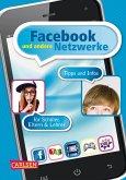 Facebook und andere Netzwerke (eBook, ePUB)