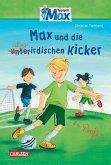Max und die überirdischen Kicker / Typisch Max Bd.4 (eBook, ePUB)