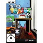My First TRAINZ Set (Download für Windows)