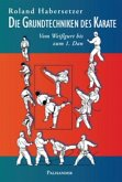 Die Grundtechniken des Karate (eBook, ePUB)