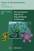 Stereochemical Aspects of Organolithium Compounds (eBook, PDF)