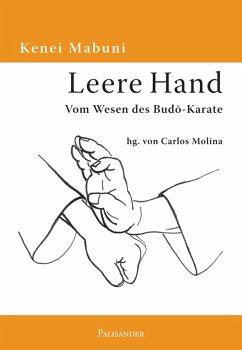 Leere Hand (eBook, ePUB) - Mabuni, Kenei