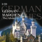German Marches-The Album