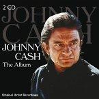Johnny Cash-The Album