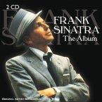 Frank Sinatra-The Album