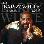 Barry White-The Album Vol.2