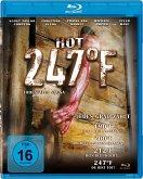 HOT 247°F: Todesfalle Sauna