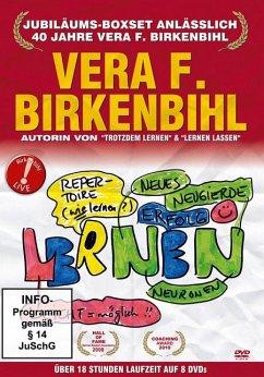 Vera F. Birkenbihl - Lernen Jubiläums-Edition