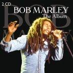 Bob Marley-The Album