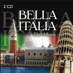 Bella Italia-The Album