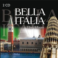 Bella Italia-The Album
