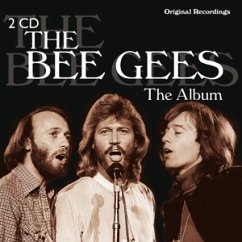 The Bee Gees-The Album