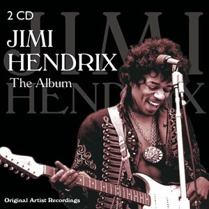 the first album of jimi hendrix The best place to start with hendrix is his first album with the jimi hendrix  experience, a band put together by original animals bassist chas.