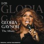 Gloria Gaynor-The Album