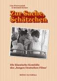 Zur Sache, Schätzchen (eBook, PDF)