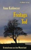 Freitags Tod (eBook, ePUB)