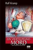 Ein Viertelpfund Mord (eBook, ePUB)