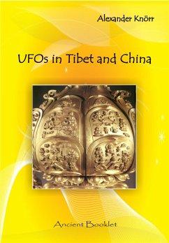 UFOs in China and Tibet (eBook, PDF) - Knörr, Alexander