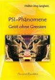 PSI-Phänomene (eBook, ePUB)