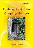 Höllenschlund in der Gorge de Galamus (eBook, ePUB)