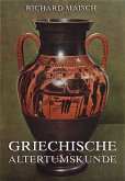 Griechische Alterstumskunde (eBook, ePUB)