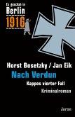 Nach Verdun (eBook, ePUB)
