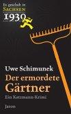 Der ermordete Gärtner (eBook, ePUB)
