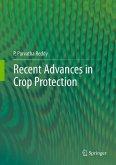 Recent advances in crop protection (eBook, PDF)