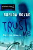 Trust Me - Blutiges Grauen (eBook, ePUB)