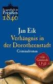 Verhängnis in der Dorotheenstadt / von Gontard Bd.1 (eBook, ePUB)