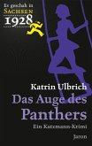 Das Auge des Panthers (eBook, ePUB)