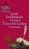 Attentat unter den Linden / von Gontard Bd.3 (eBook, ePUB)