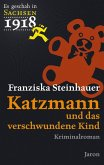 Katzmann und das verschwundene Kind (eBook, ePUB)