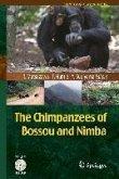 The Chimpanzees of Bossou and Nimba (eBook, PDF)
