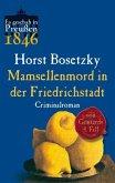 Mamsellenmord in der Friedrichstadt / von Gontard Bd.4 (eBook, ePUB)