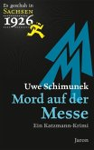 Mord auf der Messe (eBook, ePUB)