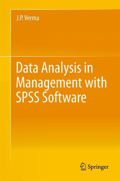How to use spss software for statistical analysis pdf
