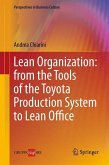 Lean Organization: from the Tools of the Toyota Production System to Lean Office (eBook, PDF)