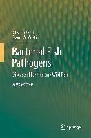 Bacterial Fish Pathogens (eBook, PDF) - Austin, Brian; Austin, Dawn A.
