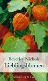 Lieblingsblumen (eBook, ePUB)