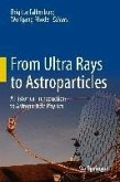 From Ultra Rays to Astroparticles (eBook, PDF)