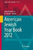 American Jewish Year Book 2012 (eBook, PDF)